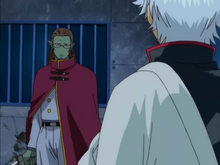 Gintama Episode 13