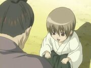 Little okita