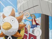 Gintoki Episode 121