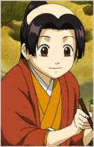 Morimori Tokugawa