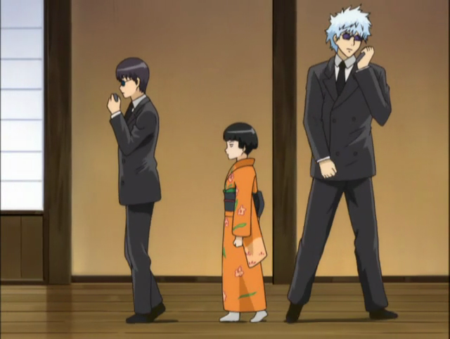 First Time watching GINTAMA Episode 1 (It is Episode 3