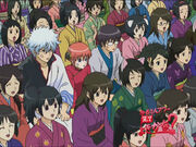 Yorozuya Episode 160