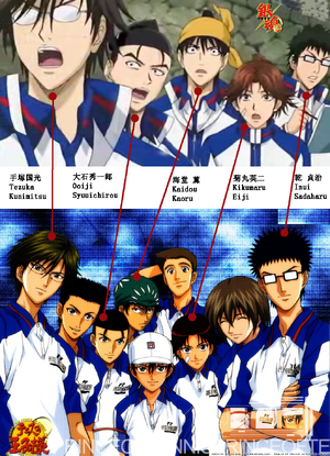 Gintama-seishun compare