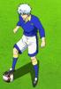 Gintoki soccer