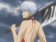 Gintoki Episode 98
