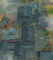 Yagyuu-estate annotated