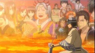 Gintama Ending 20