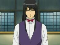 Katsura waiter