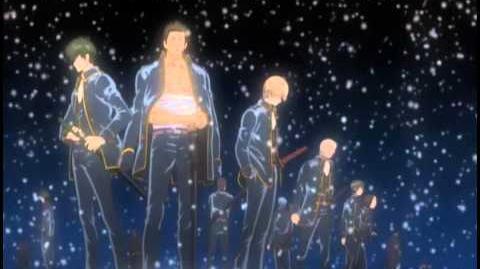 Gintama Ending 3