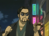 Kozenigata Heiji's Birthday