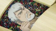 R.I.P. Hijikata Episode 267