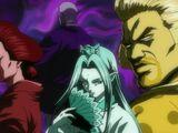 4 Devas of Kabuki District