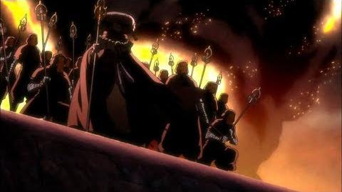 Yorinuki Gintama-san Opening 5