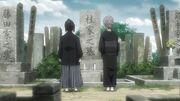 Young Katsura Episode 320