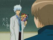 Gintoki and Sougo Episode 40