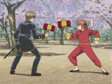 Эпизод Jump Festa 2005