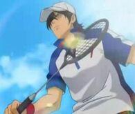 Yamazaki badminton