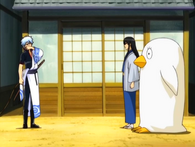 Gintama Episode 15