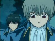 Hijikata and Sougo Episode 18