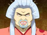 Saigou Tokumori's Birthday