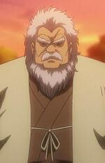 Gaimon Fujibayashi