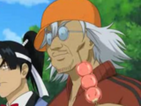 List of Gintama Characters/Earth Creatures