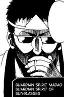 Hasegawa Guardian Spirit