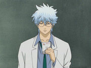 Gintoki Episode 194