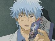 Gintoki Episode 5