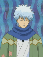 Gintoki-winter