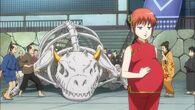 Kagura Episode 278