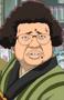 Hachirou-mother mug