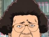 Hachirou's Mother's Birthday