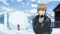 Kagura and Sougo Episode 237