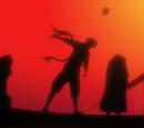 Shogun Assassination Arc