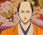 Tokugawa-shigeshige mug