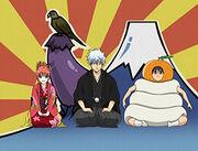 Yorozuya Episode 190