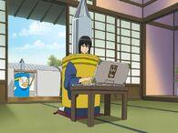 Elizabeth and Katsura Episode 122