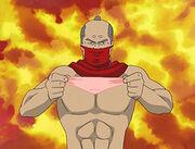 Underwear Thief Episode 18