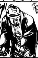 Yamazaki cyborg 2