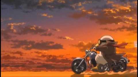 Gintama Ending 8