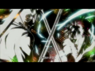 Dilemma - Gintoki vs Banzai