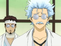 Gintoki doctor