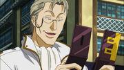Sasaki Isaburo Episode 244