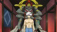 Gintoki's Guardian Spirit Anime