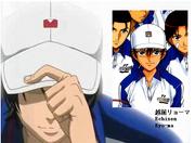 Yamazaki-ryoma-cap