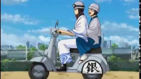 Gintama Opening 6