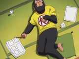 List of Gintama Characters/Cameos