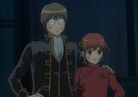 Elizabeth and Katsura Episode 289