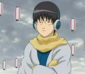 Shinpachi winter